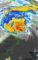 hurricane gloria