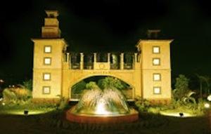 hialeah entrance