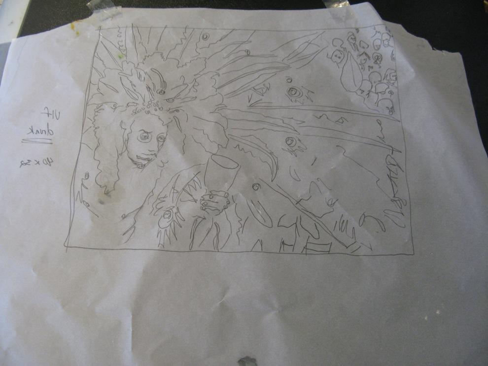 farley aguilar drawing