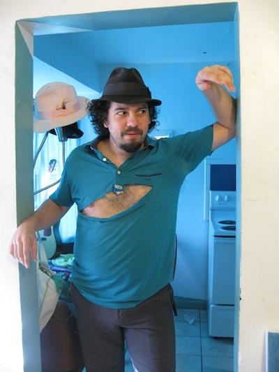 farley aguilar shirt