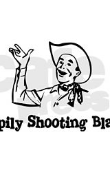 Happily Shooting Blanks