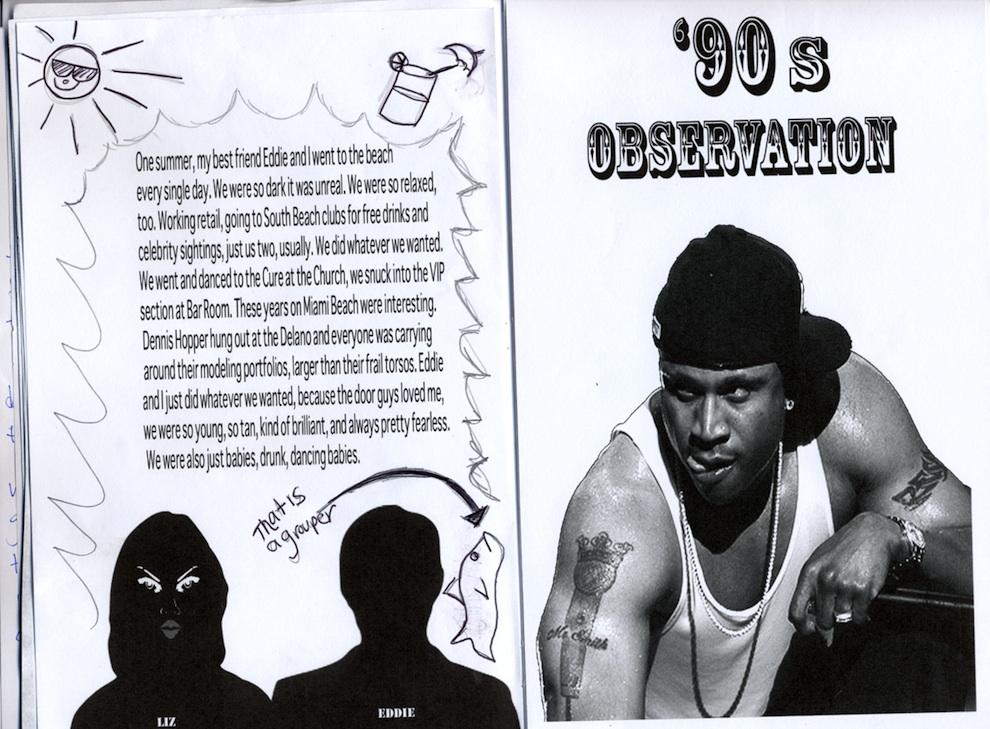 90s observation